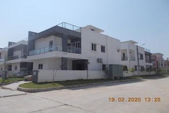 Ville Green Kismatpur