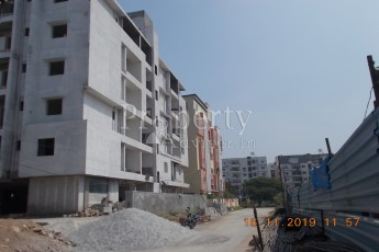 New Apartments For Sale In Madhapur Hyderabad 90 4 Lakhs