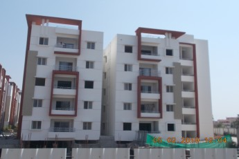 Vista Homes Block - F Kushaiguda