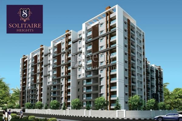 Solitaire Heights Block B-2072