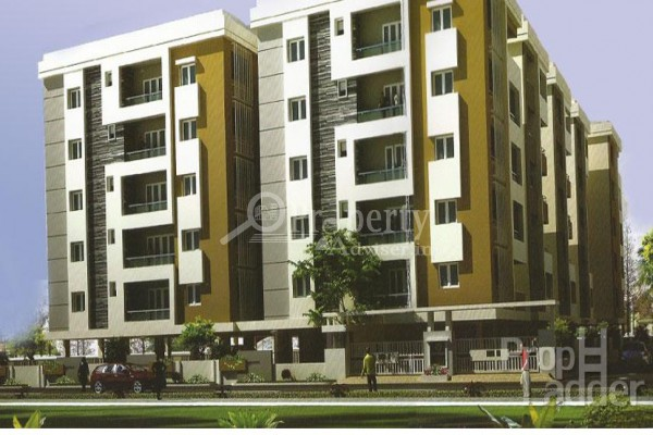 Vaishnavi S Pride Apartments In Madhapur Hyderabad 266