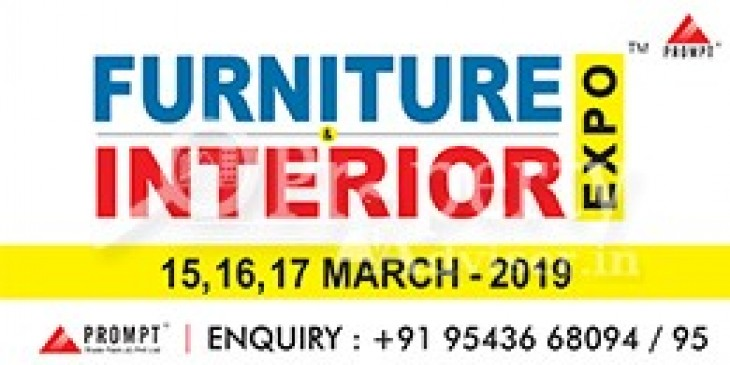 Furniture and interior expo