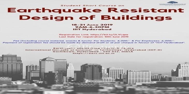 Earthquake resistanceforbuilding