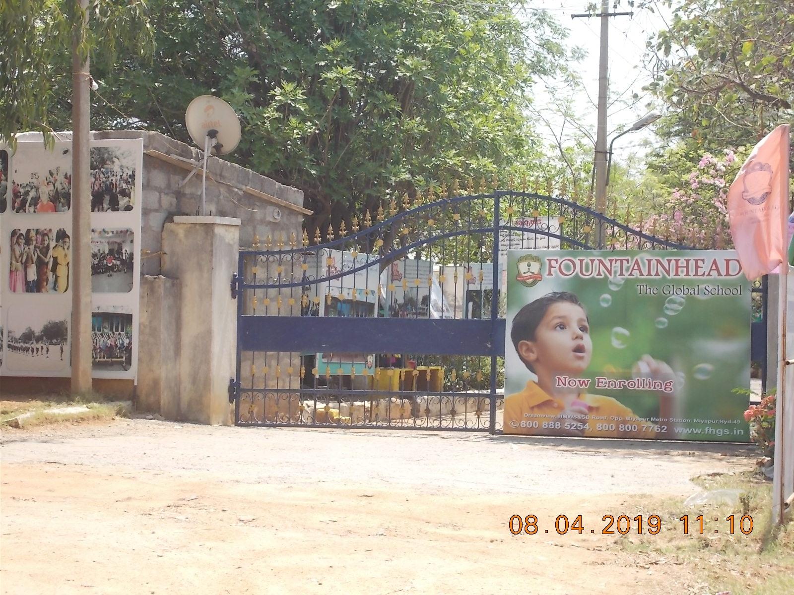 Zenas School
