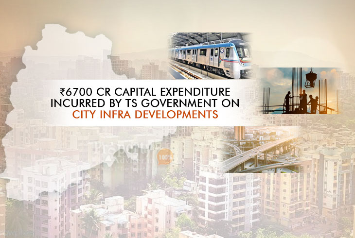 Rs 18,000 Cr Allocated For Urban Housing Scheme